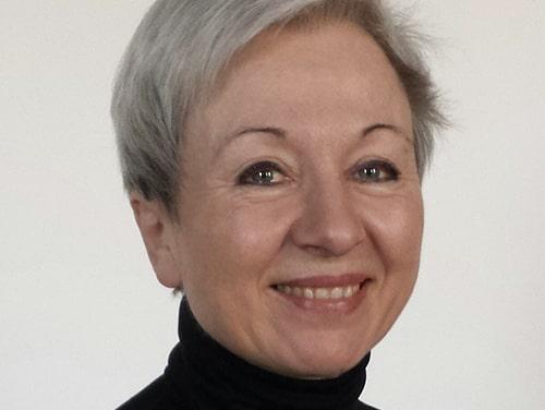 Annette von Hagel